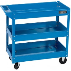 3 Tier Tool Trolley Draper 07630