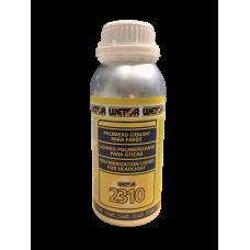 Líquido polimerizante para faróis 600ml