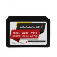 ESL Emulator Steering Column Mercedes W204 W207 W212