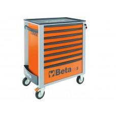 BETA 2400S-O8/E-XL - Carro de ferramenta 8 gavetas 384 peças