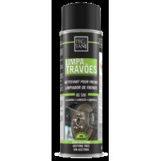 Spray limpeza de travões 500ml BC 530 Den Braven (Caixa 12 unidades)