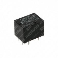 Rele Omron G8SE-1A4-E 12VDC 225 OHM