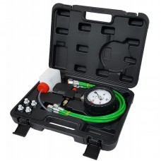 Diagnosis kit for Common Rail high pressure circuit diagnosis