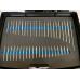 Digital compression tester for petrol and diesel engines