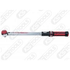Chave dinamométrica de 20-200Nm ks tools
