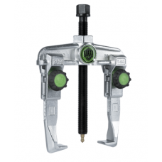 Extrator Universal 2 Pernas 90mm Kukko 20-1+C