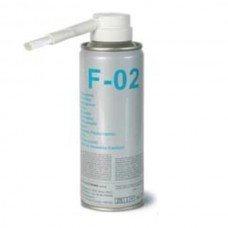 Spray  anti-fluxo F-02 200ML DUE-CI