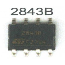 IC 2843B (10 Peças package)