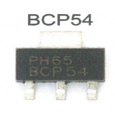 BCP54 TRANSISTOR NPN SOT-223