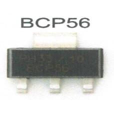 BCP56 TRANSISTOR NPN SOT-223