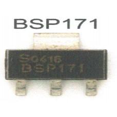 BSP171 TRANSISTOR SOT-223