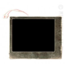 Colour LCD display for Audi A4