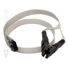 Adapter Clip SOIC-8 to DIGA