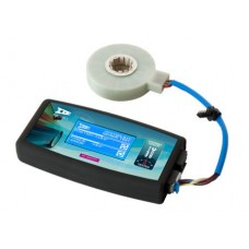 Equipamento para testar sensores de direcção