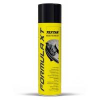 Spray Limpeza de Travões TEXTAR 500ml; Caixa 12 unidades