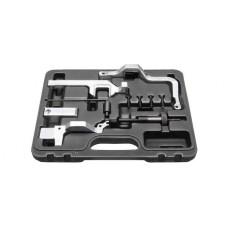 Ferramenta de bloqueio para Bmw, Mini, Citroen e Peugeot 1.4 1.6   WEBER TOOLS