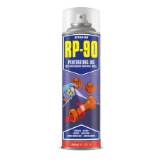 Action Can RP-90 Mos2 Rapid Penetration Oil 500ml