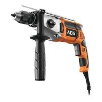 AEG SB2E RV 1100 2-Speed Percussion Drill 1100W