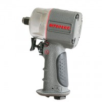 """AIRCAT 1056-XL 1/2"""" 745Nm Composite Compact Impact Wrench"""