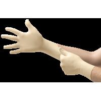 Natural Latex Gloves Ansell MICROFLEX® 63-864 (100un)