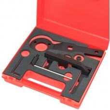 Petrol 1.0 & 1.2 EB0/EB2 - 3 Cylinder (Belt) Engine Setting / Locking Kit - PSA - Opel/Vauxhall - Toyota