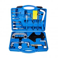 S-8025 - Locking Tool Set Renault/ Volvo/ Opel