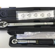 Kit de 2 chaves dinamométricas