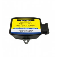 Renault ESL Emulator - Universal Steering Lock Emulator