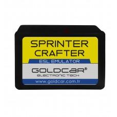 Crafter Sprinter ESL Emulator