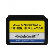 Mercedes Universal Emulator All Socket