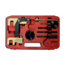 Timing tool set suitable for Renault DCi