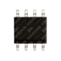 Microchip 25LC020A-I/SN EEPROM SOP8
