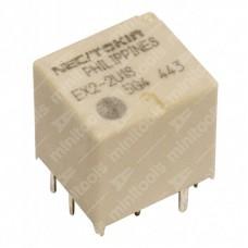 Relay NEC EX2-2U1S