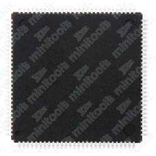 MCU Motorola MC912DG128ACPV 3K91D QFP-112