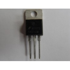 FAIRCHILD MOSFET 5401GM TO220