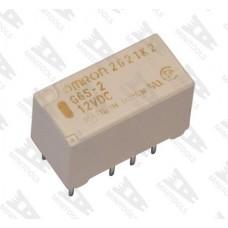 Relay G6S2-12VDC