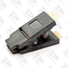 SOIC test clip SOP28 Spread 10mm