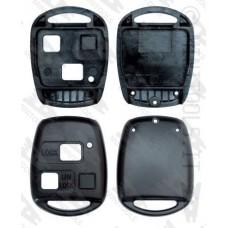 Cover kit for Toyota keys