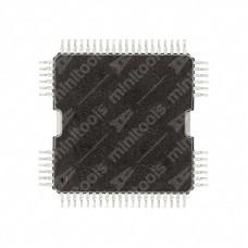 ST ATIC39-B4 A2C08350 IC HQFP64