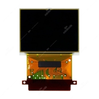 LCD display for BMW 1 Series Johnson Controls and BMW 3 Series VDO instrument clusters
