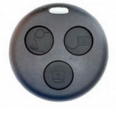 Cover for Smart keys with 3 buttons
