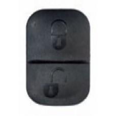 Rubber for Mercedes keys cover