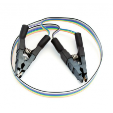Adapter cable for SOP8 CLIP 3 and for SOP8 CLIP