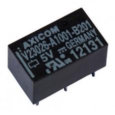 Relay AXICOM / SIEMENS V23026-A1001-B201