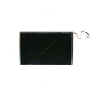TFT colour LCD display for Mercedes S-Class W221 and CL-Class C216 instrument clusters