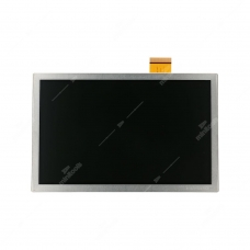 TFT colour LCD display for Citroën, DS, Fiat and Peugeot sat nav without touchscreen