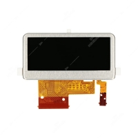TFT colour LCD display for BMW instrument clusters