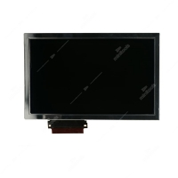 TFT LCD colour display for Mercedes C-Class W204 and Mercedes GLK-Class X204 sat nav