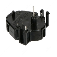 Stepper motor for Opel and Chevrolet instrument clusters pointers