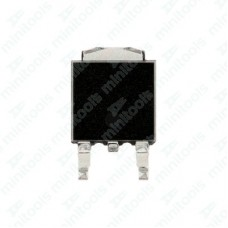 MOSFET Littlefuse NGD8201AG TO252-3